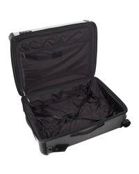 Tumi - Metallic Tegra-lite T-graphite Medium-trip Packing Case for Men - Lyst