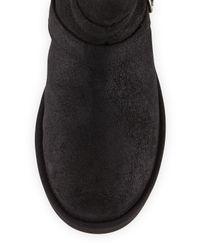 UGG - Black Ugg Becket Ii Water Resistant Boot - Lyst