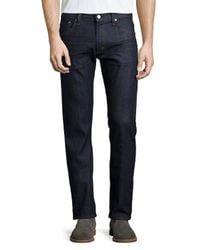 Citizens of Humanity Blue Core Slim-straight Lafayette Denim Jeans for men