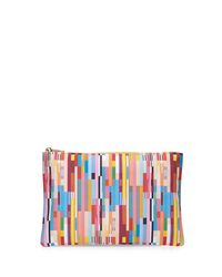 Story - Multicolor Stripe Pouch - Lyst