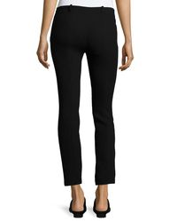 The Row - Blue Losso Pant - Lyst