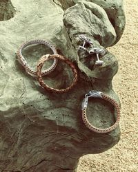 John Hardy - Metallic Men's Bronze Eagle Head Bracelet for Men - Lyst