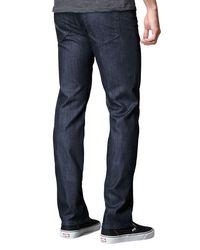 Joe's Jeans Blue Men's Brixton King Jeans for men