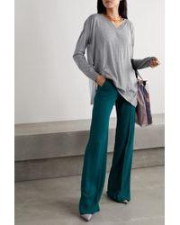 Pull En Laine Marni en coloris Gray