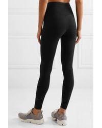 Nike - Black Sculpt Lux Dri-fit Leggings - Lyst