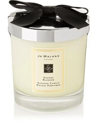 Jo Malone London Multicolor English Pear & Freesia Scented Home Candle, 200g