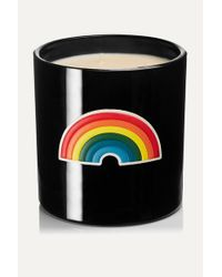 ANYA HINDMARCH SMELLS Multicolor Washing Powder Scented Candle, 700g