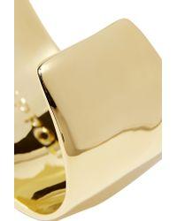 Ippolita - Metallic Senso® 18-karat Gold Cuff - Lyst