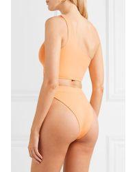 Myra Swim Orange Riccardo Bikini-höschen