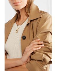 Laura Lombardi - Metallic Cambia Gold-tone Necklace - Lyst