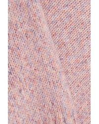 J.Crew | Pink Martin Knitted Turtleneck Sweater | Lyst