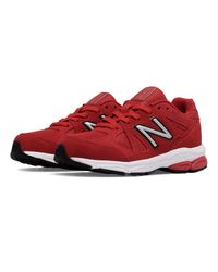New Balance - Red 888 888 888 for Men - Lyst