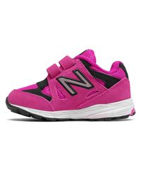 New Balance | Black W1500 Women Round Toe Synthetic Sneakers | Lyst