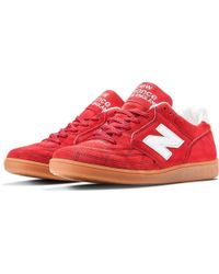 New Balance - Red Epic Tr Lost Art for Men - Lyst