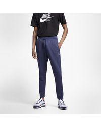 Nike - Blue Pantalon de jogging Sportswear pour Homme for Men - Lyst