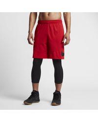 Nike Red Hbr for men