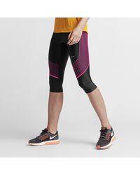 Nike Black Power Speed Women