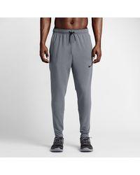 Nike Black Dry Men