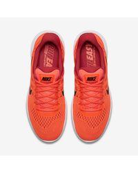 Nike Black Mens Polka Dot Roshe Run Nyc Sneakers for men