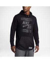 Nike Black Air for men