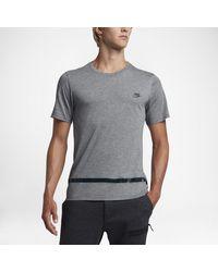 Nike Gray Sportswear for men