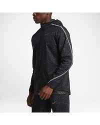 a1a95f9d4f8b Lyst - Nike Shield Impossibly Light (rostarr) Men s Running Jacket ...