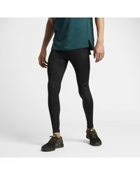 Nike Black Lab Essentials Training Tights for men