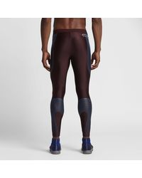 Nike Blue Lab Gyakusou Power Speed Tights for men