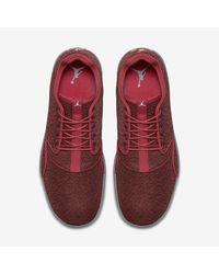 Nike Red Jordan Eclipse for men