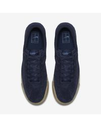Nike Blue Match Classic for men