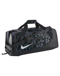 Nike - Mvp Select 2.0 Graphic Baseball Duffel Bag (black) for Men - Lyst