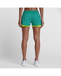 Nike Green 2-in-1
