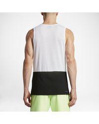 Nike White Court Dry Men's Tennis Tank for men