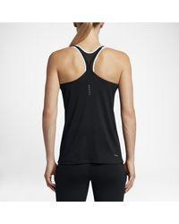 Nike Black Dry Miler