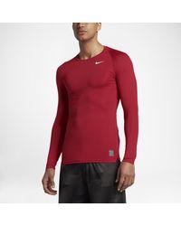 Nike Red Pro for men