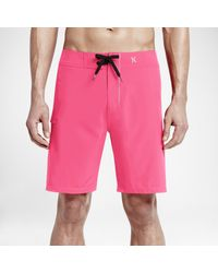 Nike Pink Hurley Phantom One And Only for men