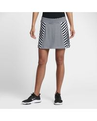Nike Black Precision Knit Print 2.0