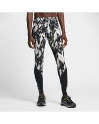 Nike Black Power Epic Lux Women