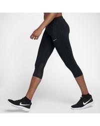 Nike Black Power Epic