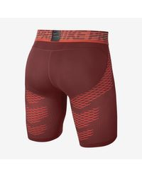 Nike Red Pro Hypercool for men