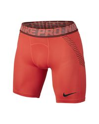 "Nike | Multicolor Pro Hypercool Men's 6"" Shorts for Men | Lyst"