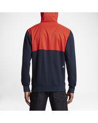 Nike Multicolor Sb Everett Repel Anorak for men