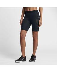 Nike Black Pro Hypercool