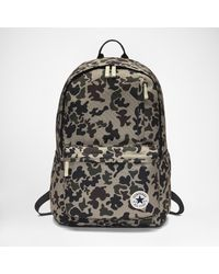 Converse Original - Desert Camo - Backpack