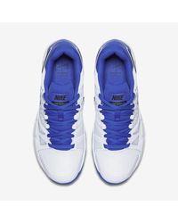 Nike Blue Court Air Vapor Advantage for men