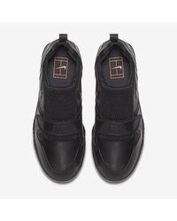 Nike Black Air Tech Challenge Xvii for men