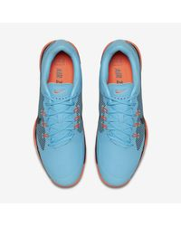 Nike Blue Court Air Zoom Ultra for men