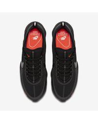 Nike Black Zoom Spiridon Ultra for men