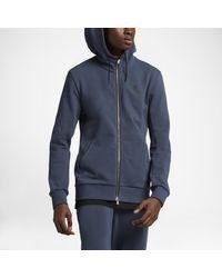 Nike Black Lab Essentials Fleece Full-zip Hoodie for men