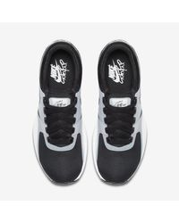 Nike Black Air Max Zero